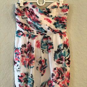 Shoshanna Cocktail Dress Brand New Size 8